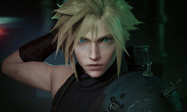 Square Enix Just Dropped a Final Fantasy VII: Remake Teaser Trailer