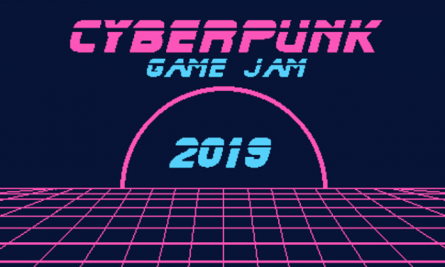 Itch.io is Hosting a Cyberpunk Game Jam