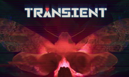 Lovecraft Meets Cyberpunk in Transient, Announced for 2020 Release
