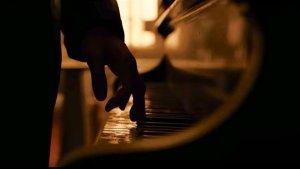 Deckard's Piano