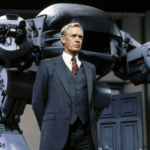 RoboCop Prequel Series Following Dick Jones